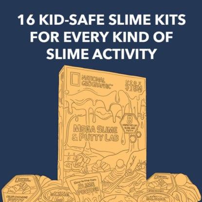 slime kits