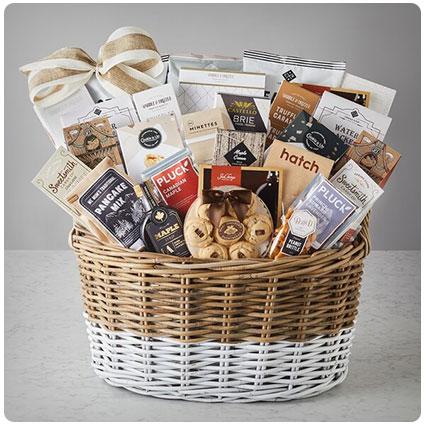 104 Unique Gift Baskets That Don't Suck