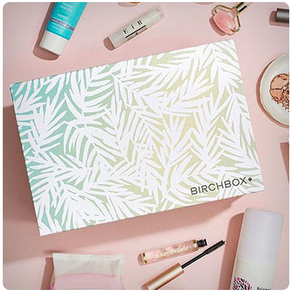 BirchBox Subscription Box