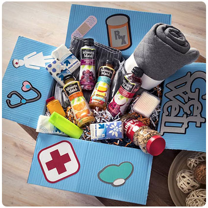 37 Caring And Thoughtful Gifts To Send For Get Well Soon Wishes Dodo Burd