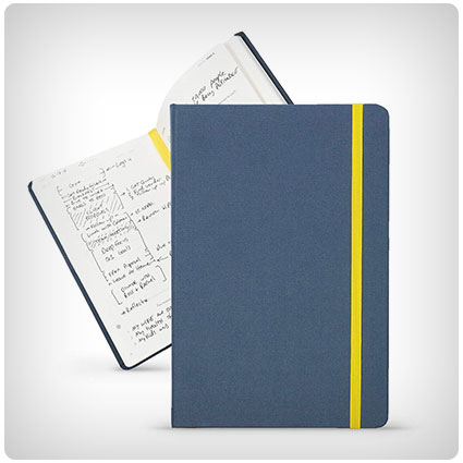 The SELF Journal and Planner