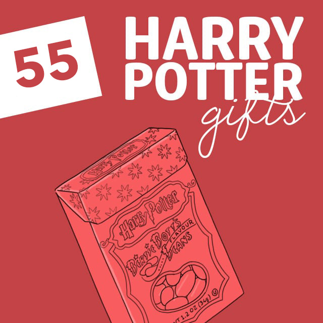 The best Harry Potter gifts that all Potterheads will obsess over.