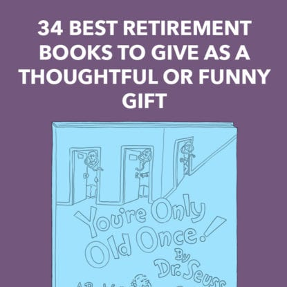 Retirement Books