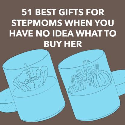 Stepmom Gifts