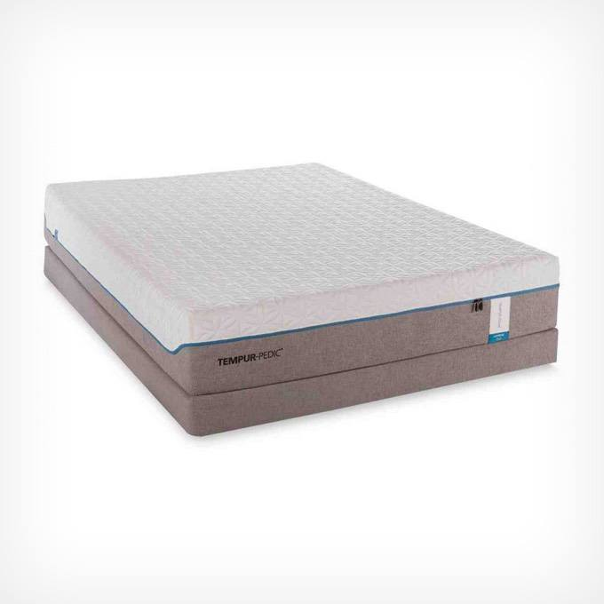 Back-friendly Tempur-Pedic Mattress