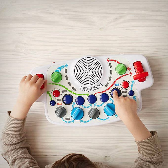Blipblox Kids Synthesizer