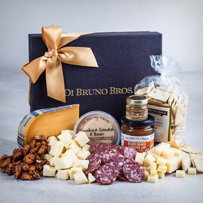 Perfect Pairings Gift Box