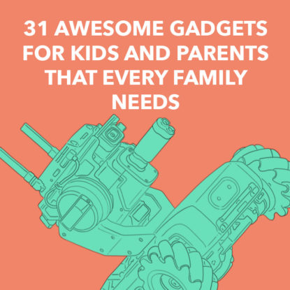 Gadgets For Kids