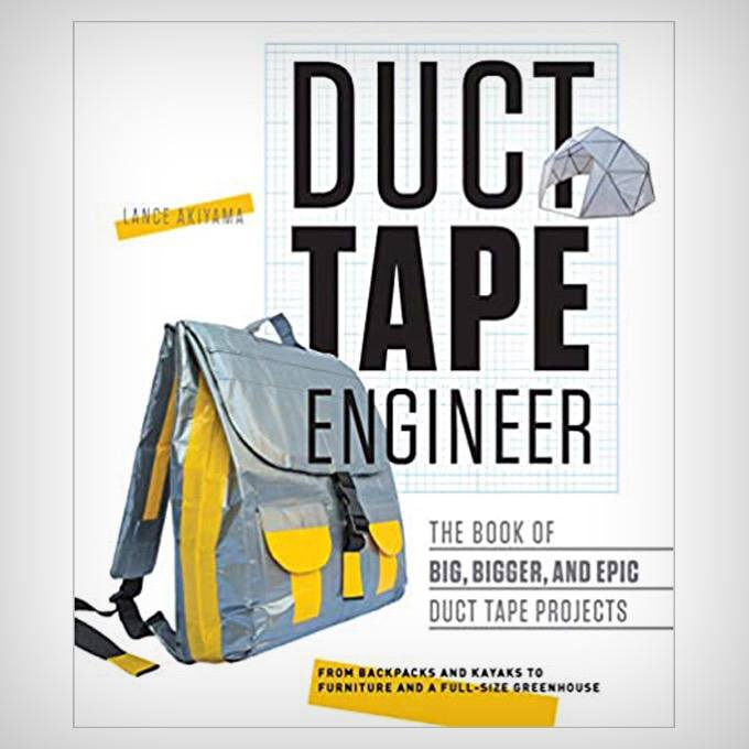 Duct Tape Engineer Book