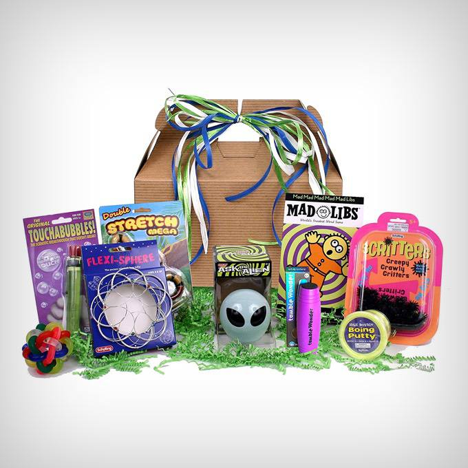 Outta This World Gift Basket
