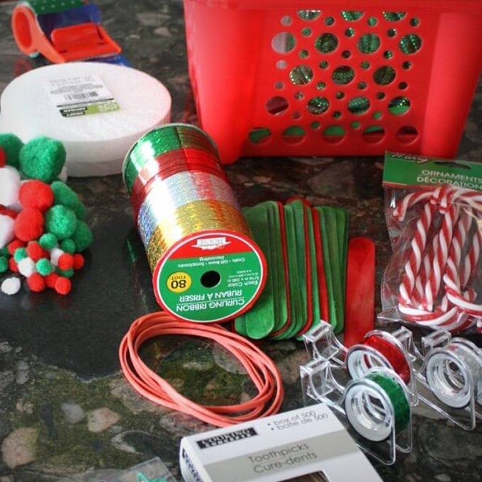 Christmas Tinker Kit