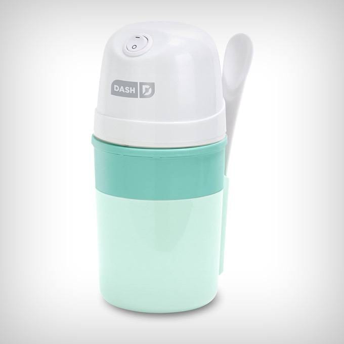 My Pint Personal Electric Ice Cream Maker