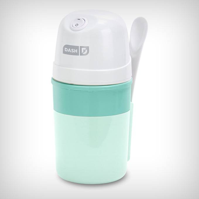 Personal Ice Cream Maker Machine