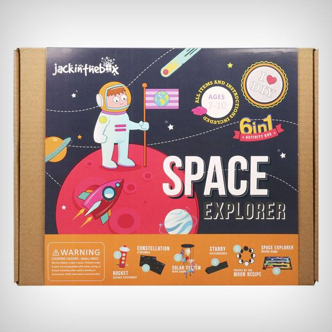 Space Educational Kit