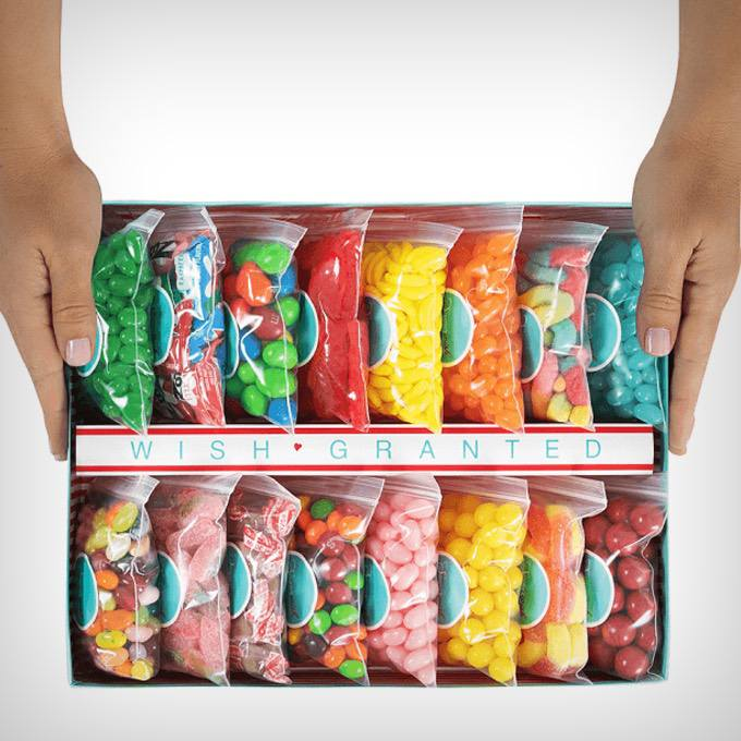 Sugarwish Candy Gift Sets