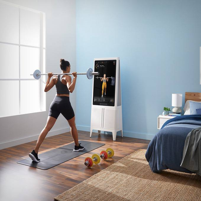 Tempo Home Workout Studio