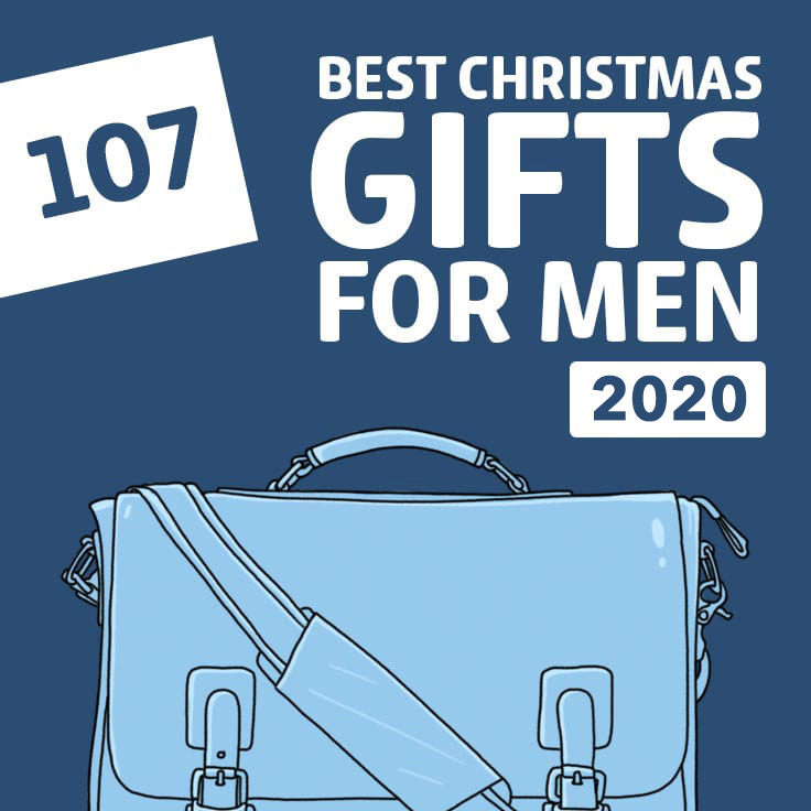Christmas Gift Ideas For Men 2020