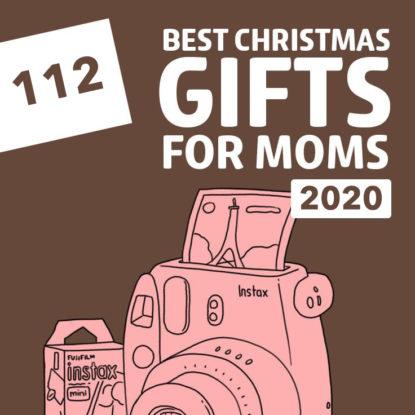 Mom Christmas Gift Ideas