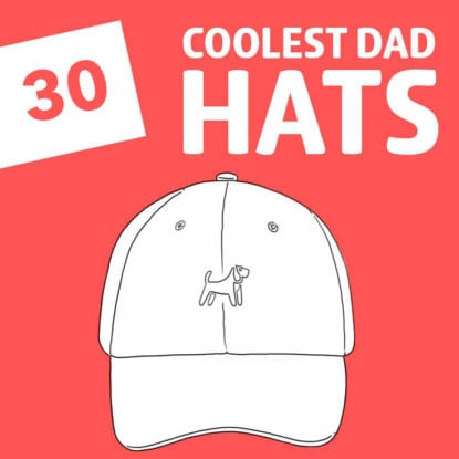 Cool Dad Hats