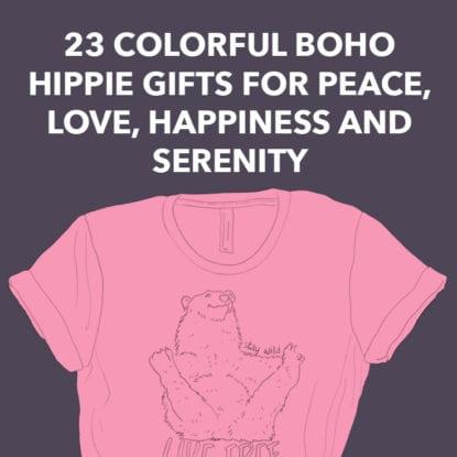 Hippie Gifts