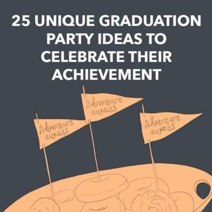 Graduation Party Ideas Square