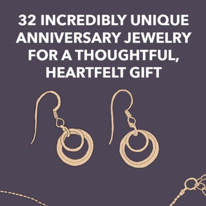 Anniversary Jewelry Gifts Square